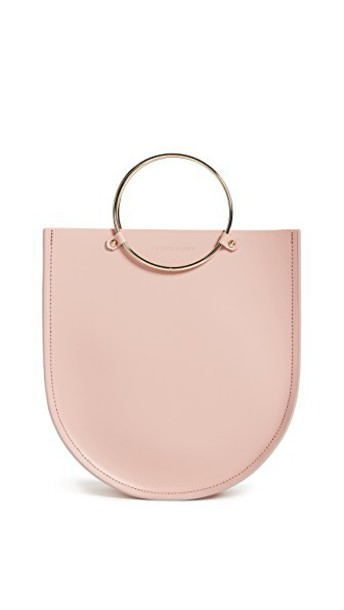 Future Glory Co. midi bag pink