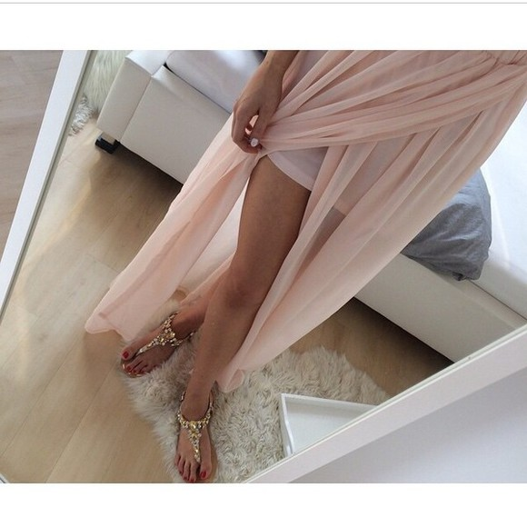 shoes sandals style outfit girly cute shoes s'cute pretty dress