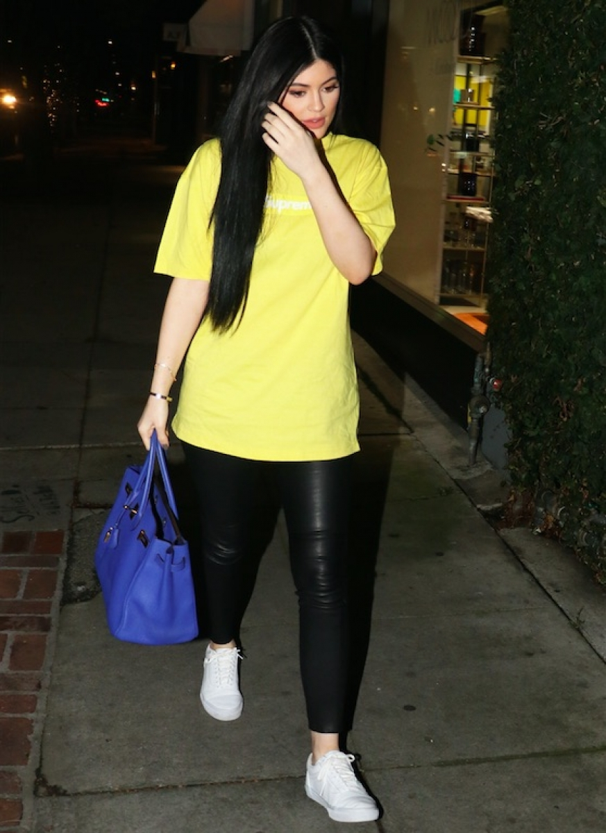 Check Out What I Found On Swavy! Buy Kylie Jenner's Look