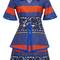 Piped layer dress by suno - moda operandi