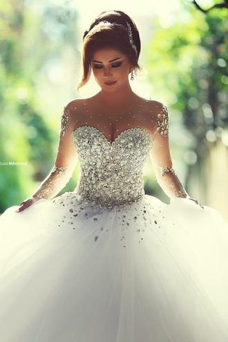 wedding dress india love wedding bridal gown arabic style arabic dresses