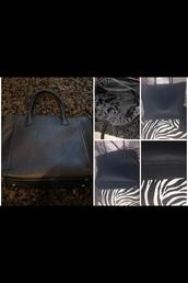 bag,school bag,h&m,black