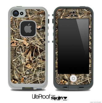 camouflage phone case lifeproof iphone case
