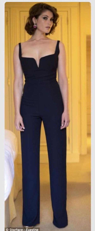 Hidden corset
