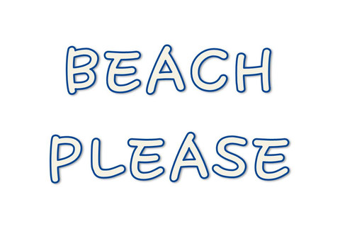 Beach Please T Shirt | Cheap Funny T Shirts ~  Pop Culture T Shirts ~ Baby Onesies ~ Xray Skeleton Baby Tops ~ Funny Maternity Tops