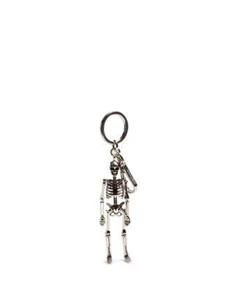 skeleton ring jewels