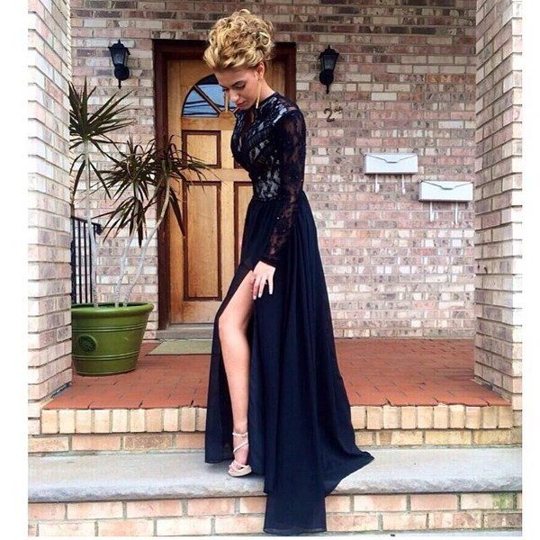dress lace dress lace maxi dress lace top long dress belt shoes long sleeve dress long sleeve lace dress lace maxi dress lace maxi skirt lace maxi long sleeve prom dress navy black lace top dress prom dress black dress black lace top prom dress with slit slit black prom dress black dress prom long sleeves