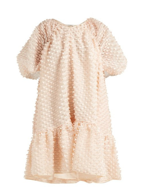 dress light pink light pink
