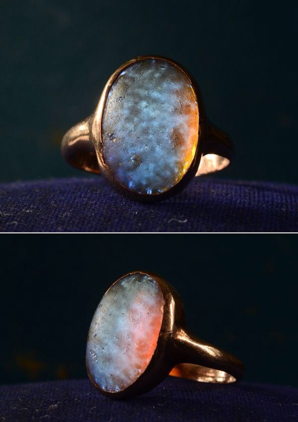 jewels opal fire opal ring