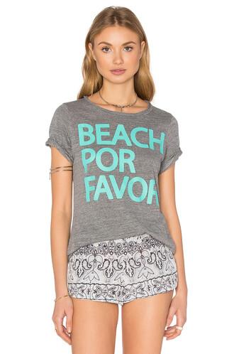 beach grey