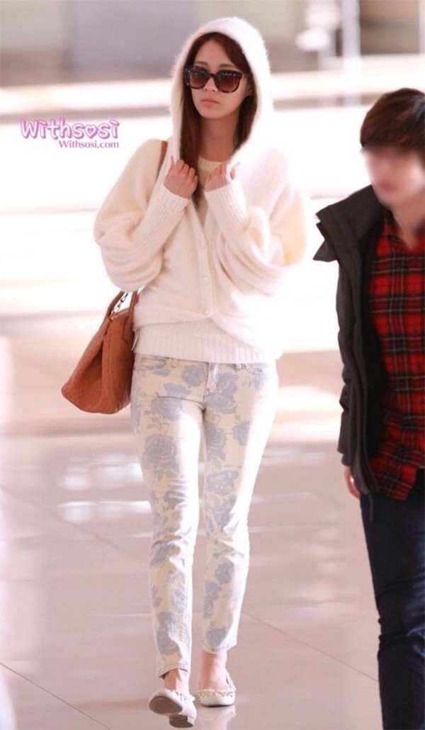 jeans seohyun snsd kpop asian smtown girls generation