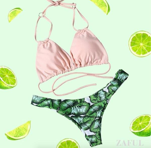 swimwear zaful