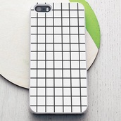 phone cover,grid,purse/iphone case,iphone cover,optical