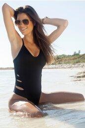 swimwear,hip cut-outs,nylon,elastane,peixoto,bikiniluxe
