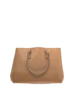 Drew leather shoulder bag | Chloé | MATCHESFASHION.COM