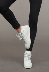 shoes,white sneakers,white shoes,high top sneakers,high top converse,nike high tops,addidas shoes white hightops