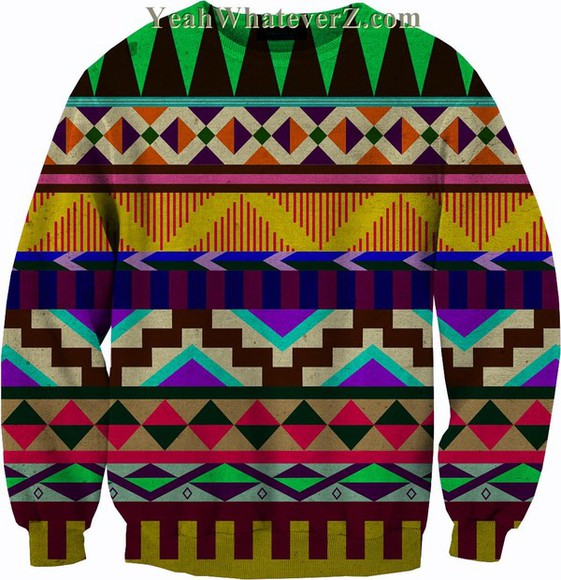aztec aztec skirt geometric sweater aztec leggings aztec sweater geometric patterned pants