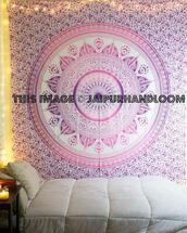 home accessory,pink tapestry,ombre mandala tapestry,trippy dorm tapestry,psychedelic dorm tapestry,bohemian dorm tapestry,dorm room tapestry,dorm tapestry,indian dorm tapestry,indian mandala tapestry,cute dorm tapestry,cheap dorm tapestry,wholesale dorm tapestry,buy tapestry online,mandala tapestry,where to buy tapestry,how to hang tapestry,boho chic,gift ideas,holiday gift,burning man canopy,burning man accessories,beach,mandala beach throw,mandala beach decor,mandala beach blanket,summer blanket,picnic blanket,mandala yoga mat,mandala table cloth,mandala table runner,indian tapestry curtains,indian cotton queen bedding,cotton queen bedspread,mandala bed cover,pink mandala curtains,door curtains,window hanging