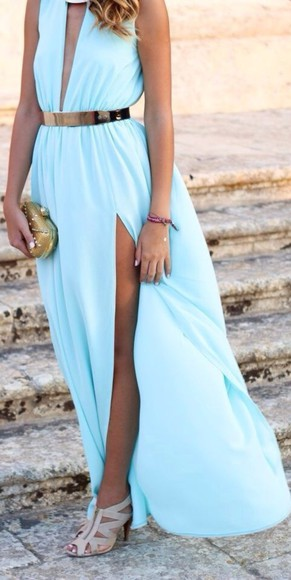 flashes of style fashion vibe dress fashion toast fashion squad summer summer outfits maxi dress prom dress clothes: wedding girly summer dress