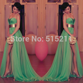 Robe de cocktail longue aliexpress