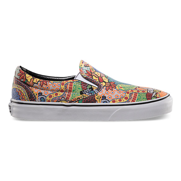 doren slip on shop womens shoes at vans