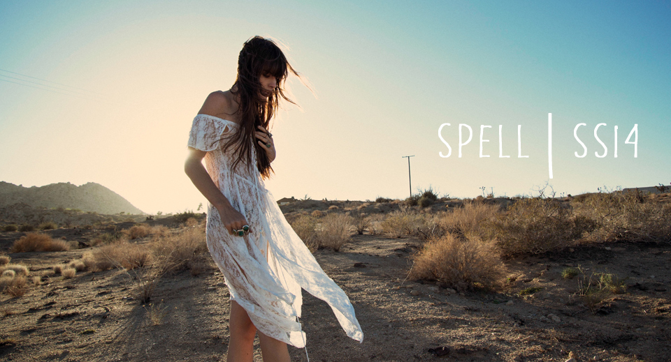 Spell & the Gypsy Collective.