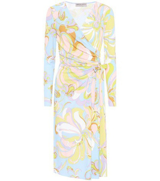 dress wrap dress silk