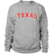 Texas sweatshirt - teenamycs