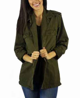 jacket green long sleeves fashion style trendy casual cool fall outfits freevibrationz free vibrationz