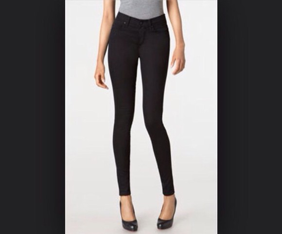 classy fashion pants swag jeans highwaisted jeans black high waisted pants