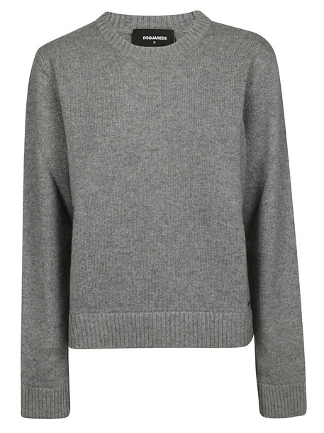 Dsquared2 Relaxed Fit Sweater