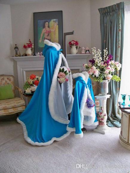 cape cloak wedding cape winter cape