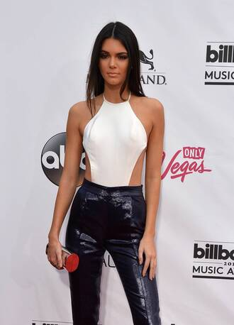 top kendall jenner