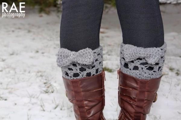 pants bottoms tights leg warmers bows