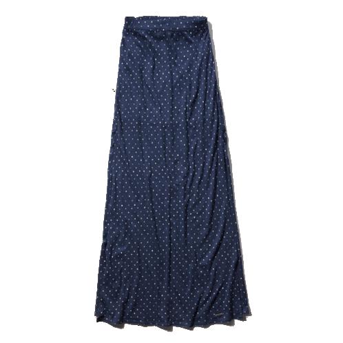 Tristen maxi skirt