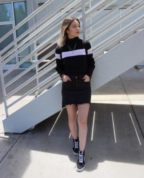 Sweater Aesthetic Instagram Baddie Baddie Outfit Baddie Aesthetic Aesthetic Clothes ...
