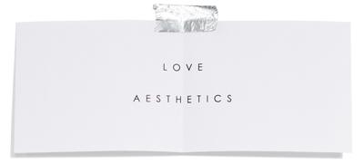 Love Aesthetics » accessories
