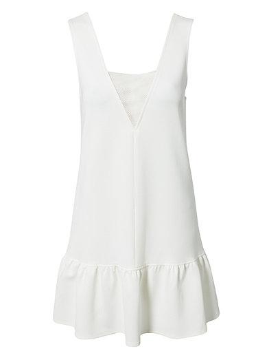 bba80a52075 Scuba Dress - Notion 1.3 - Hvid - Kjoler - Tøj - Kvinde - Nelly.com