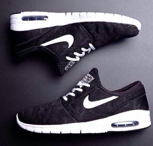Nike Sb Stefan Janoski Max Hommes - Link 1023586 à Vendre