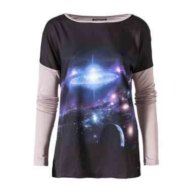 Superstar™ space long sleeve
