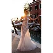 dress,bridesmaid,trumpet/mermaid prom dress,appliques,sweep train