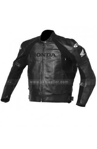 jacket fashion laeather jackets honda joe superhawk outwear outfit apparel lifestyle designers clothings