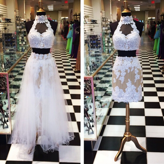 homecoming dress party dress evening dress formal dress lace dress