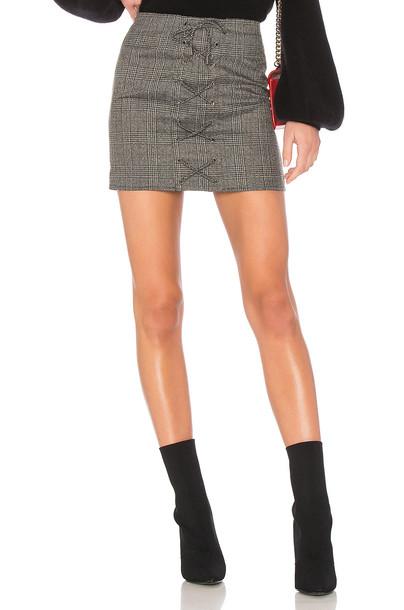 NBD skirt