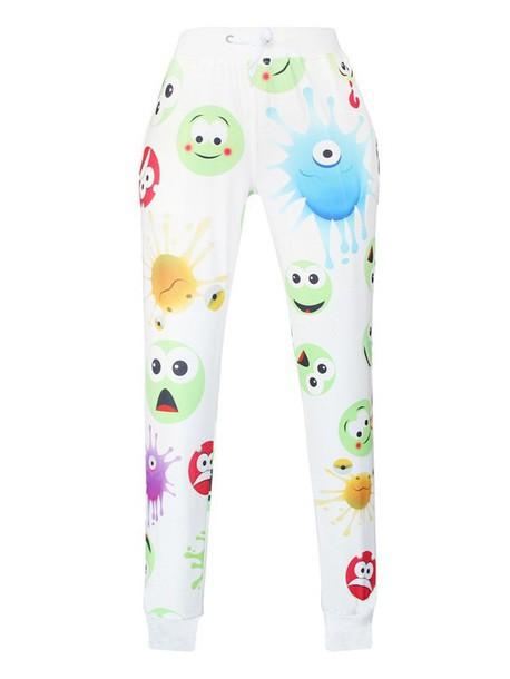 pants emoji print free shipping emoji pants emoji print emoji print