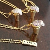 jewels,lean,xanax,trill,soft ghetto,diamonds,gold