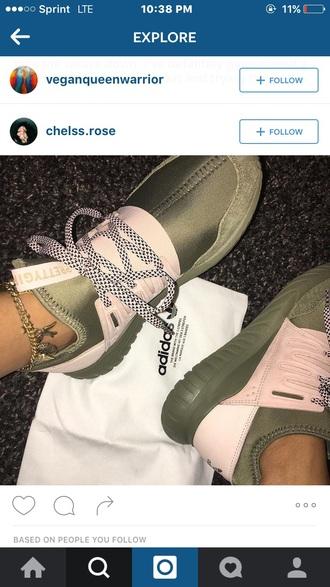 shoes adidas sneakers green sneakers low top sneakers