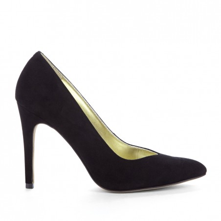 Sole Society - Pointed toe pumps - Dar - Black