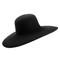 Maison michel hats :: maison michel trent black felt hat | montaigne market