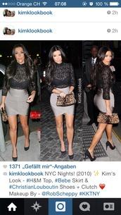 skirt,grey,beautiful,kim kardashian,curvy,sexy,short,fashion,shopaholic
